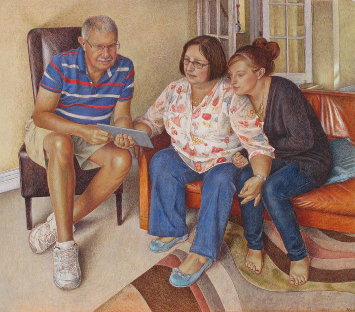 21st Century Family