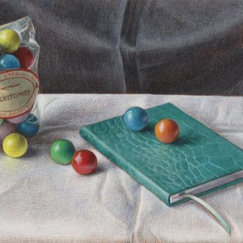 Gobstopper Still Life